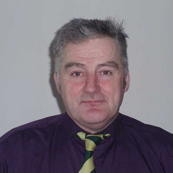 Keith Denby